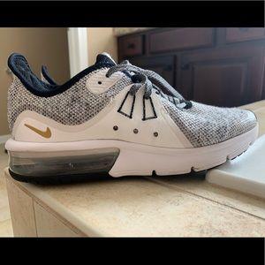Nike Air Max kids sneakers